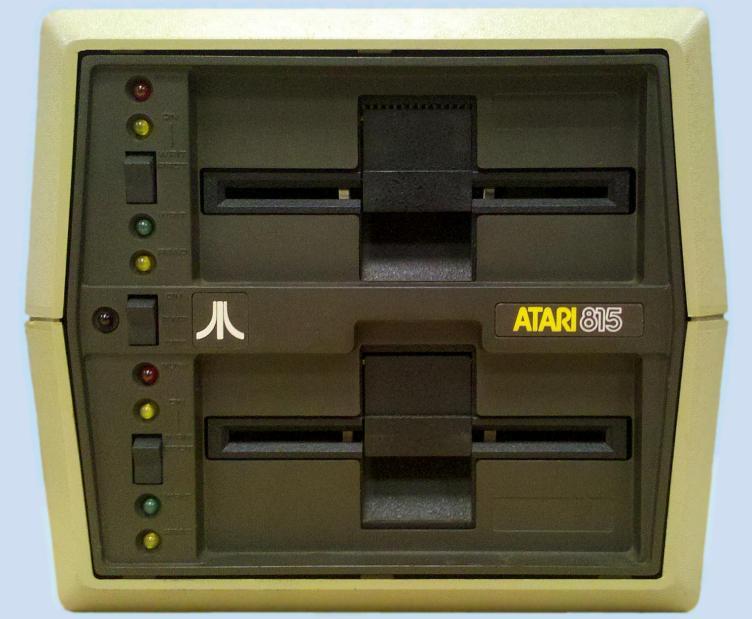 Atari 815-1