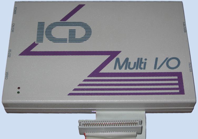 ICD Multi I/O