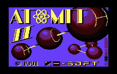 Atomit II - Screenshot 01