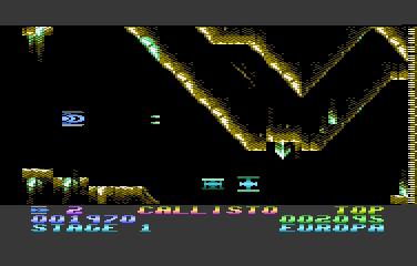 Callisto - Screenshot 02