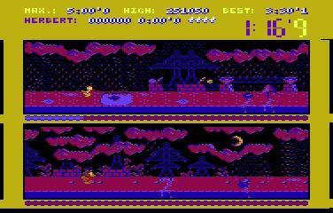 Herbert II - Screenshot 02