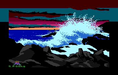 Lobos - Screenshot 01