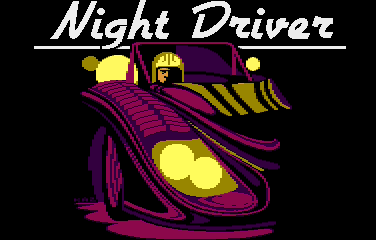 Night Driver - Screenshot 01
