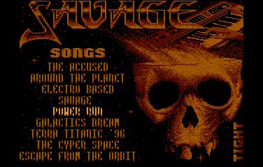 Savage - Screenshot 04
